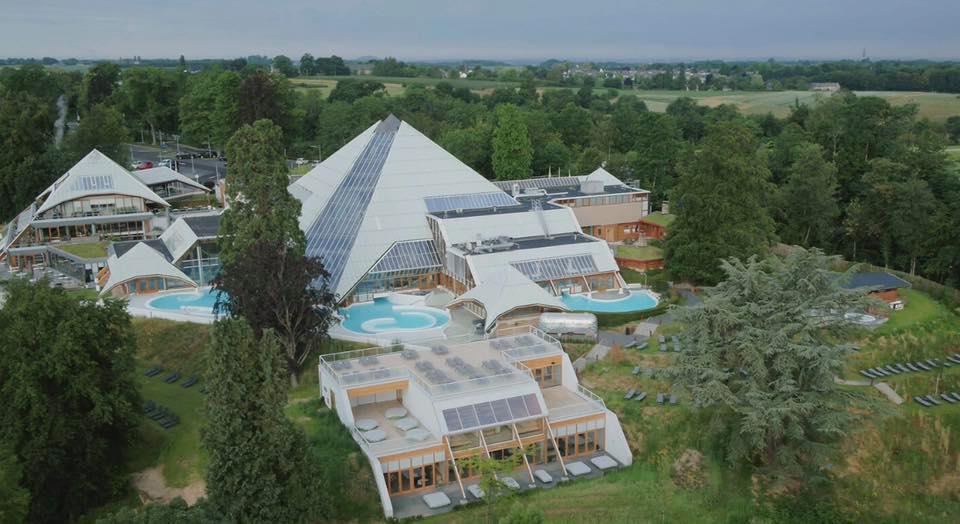 Wellness en kuren in het Zuid-Limburgse spa resort Thermal 2000
