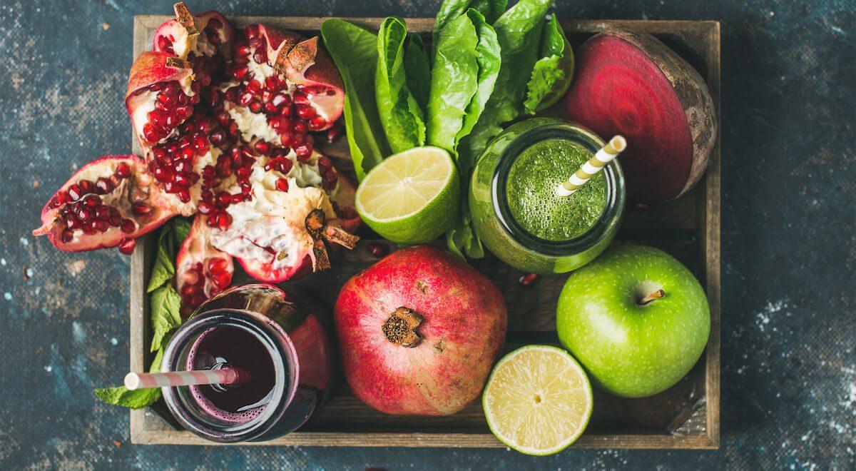 Healthness reizen