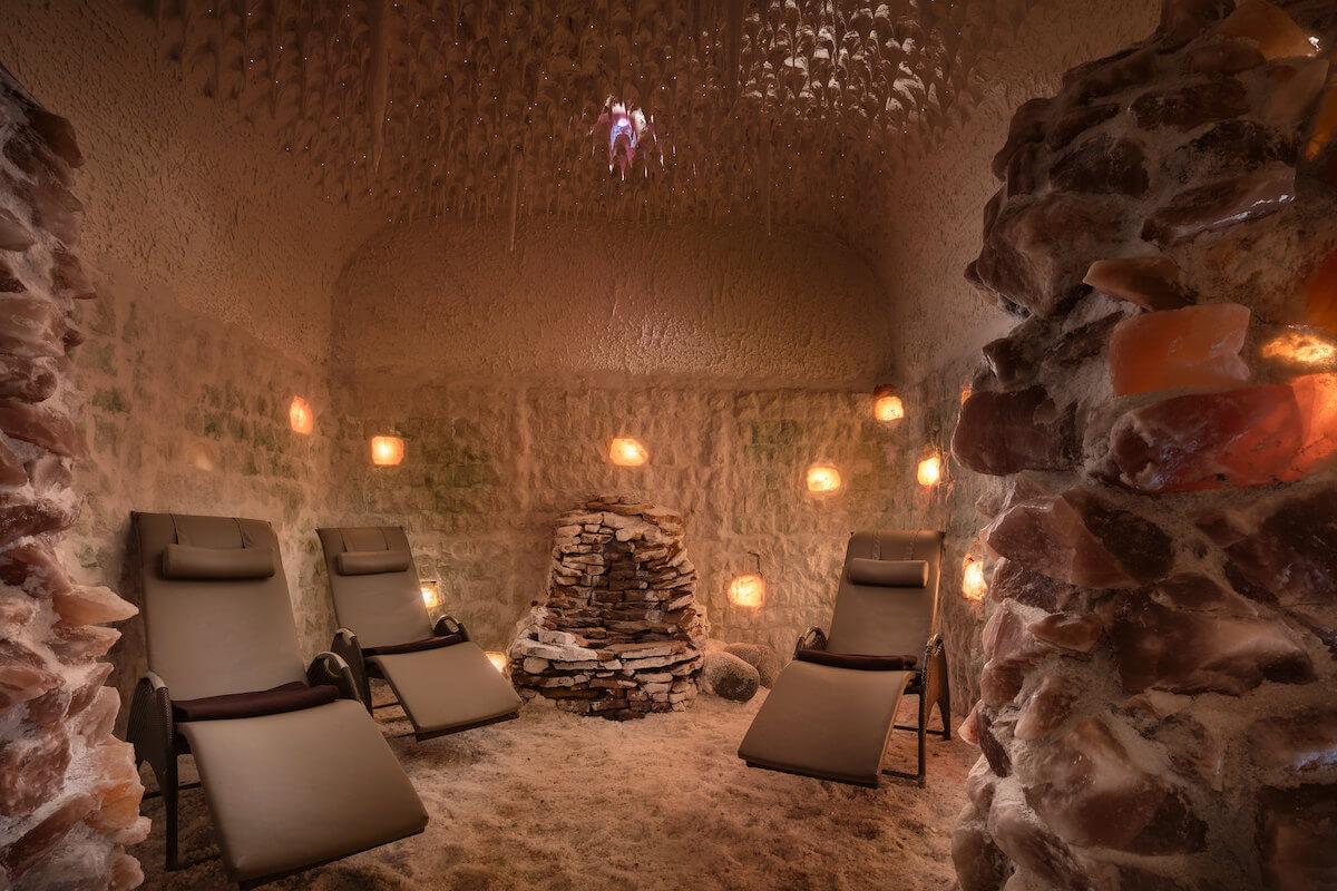 Zoutgrot Hvezda Health Spa Resort
