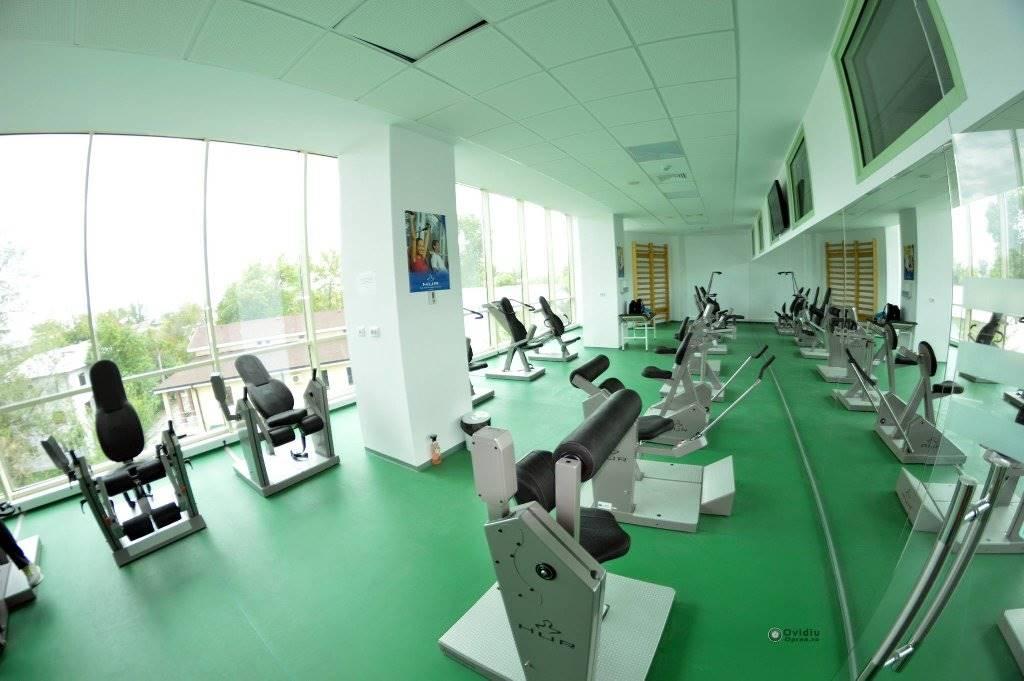Fitness aaa Mirage MedSpa