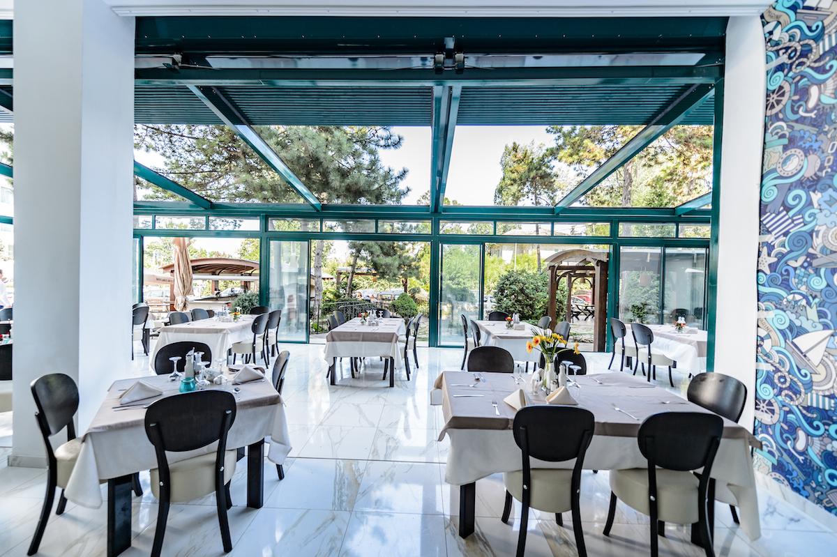 Restaurant Mirage MedSpa Resort