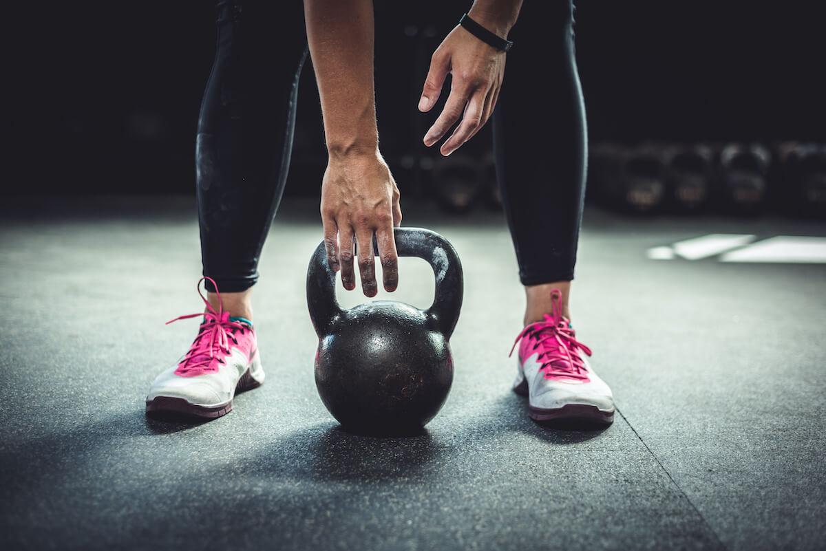 Power Booster: gezondheidsvakanties om in een spa resort extra spiermassa te kweken en het vetpercentage te verminderen.