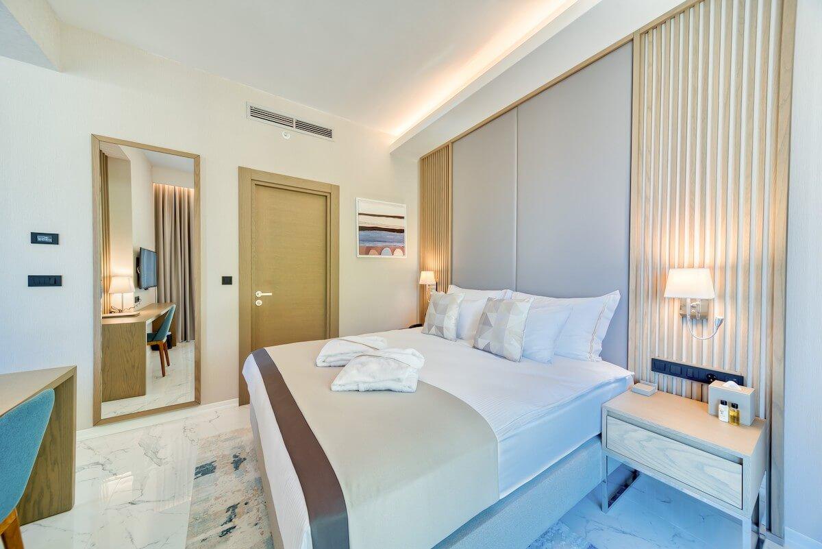 Standaardkamer Blue Kotor Bay Spa Resort