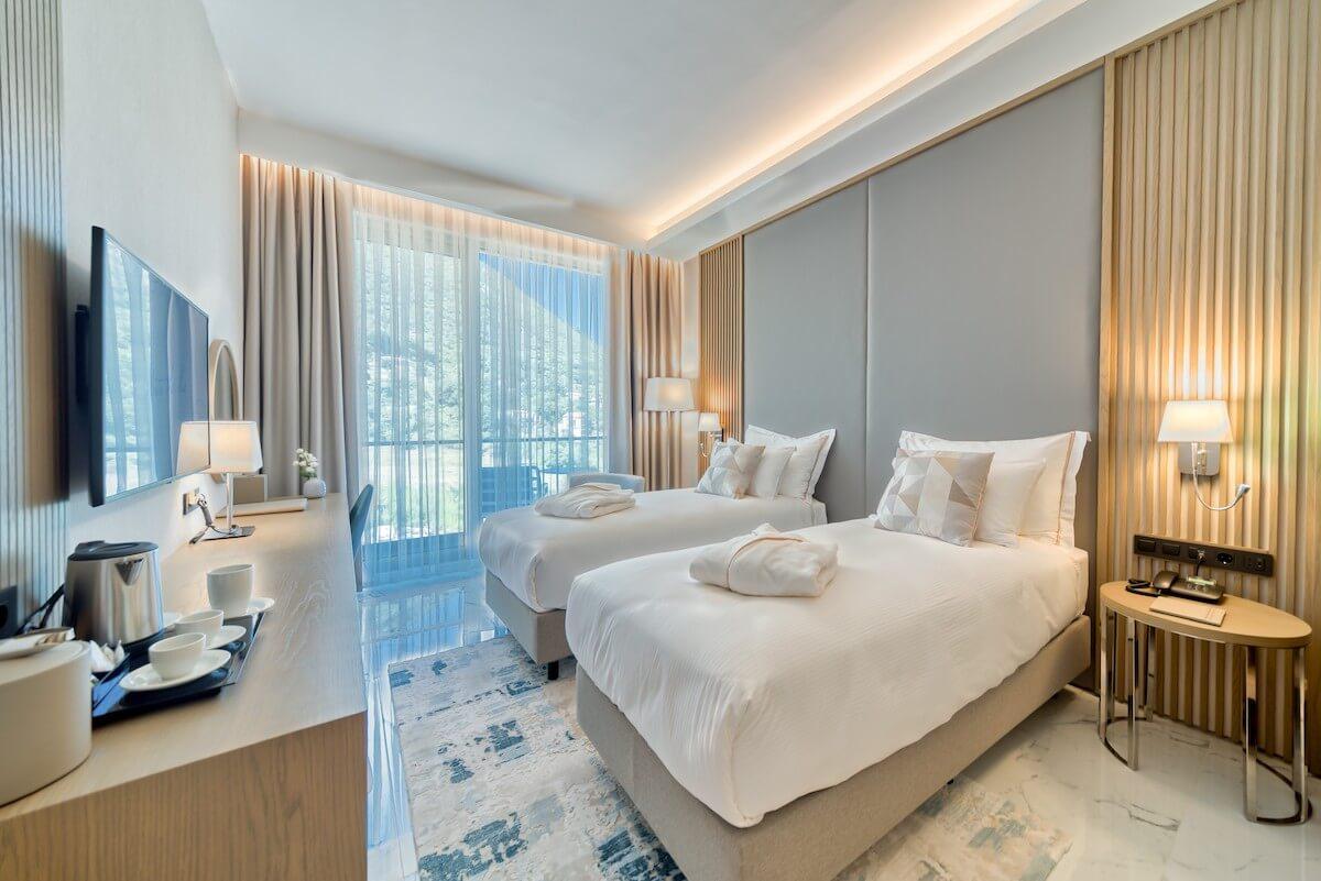 Standaardkaner Blue Kotor Bay Spa Resort