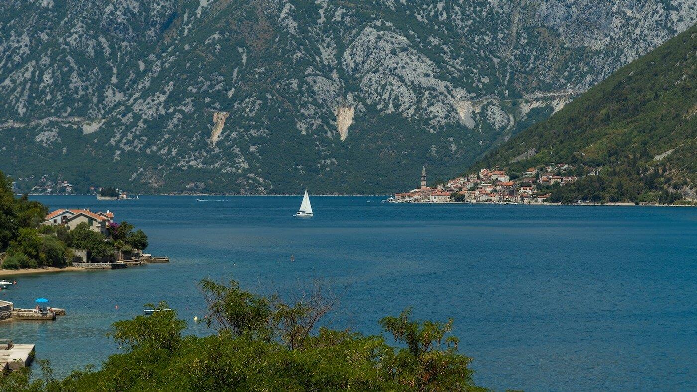 Wellness en kuren in het Montenegrijnse 5* spa resort Blue Kotor Bay aan de baai van Kotor in Montenegro.