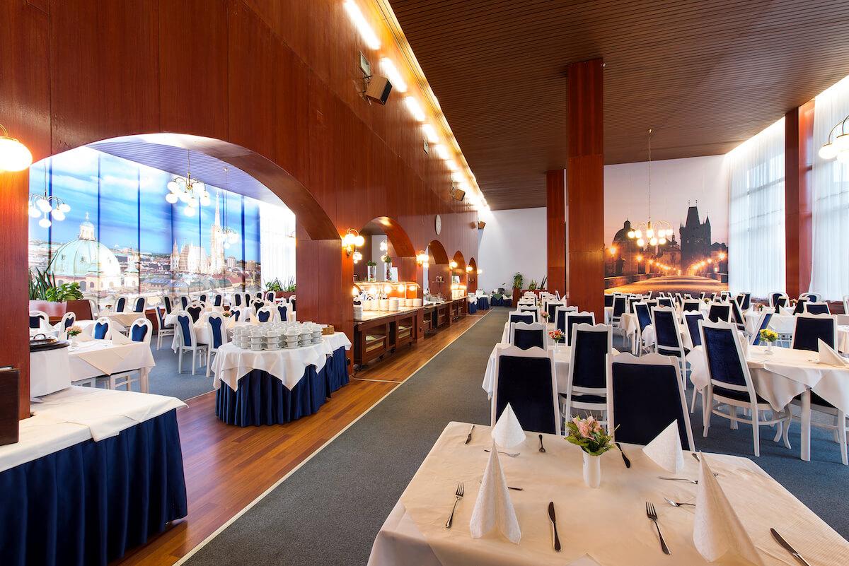 Restaurant Splendid Health Spa Resort