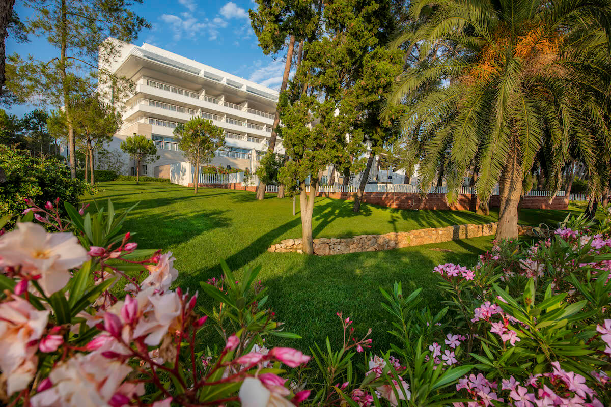Bellevue Spa Resort