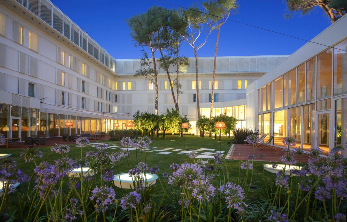 Atrium Bellevue Spa Resort