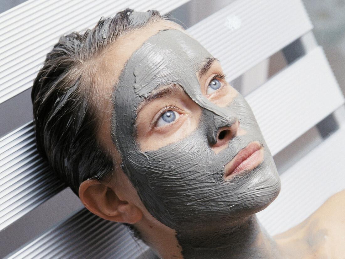 Fago gezichtsmasker