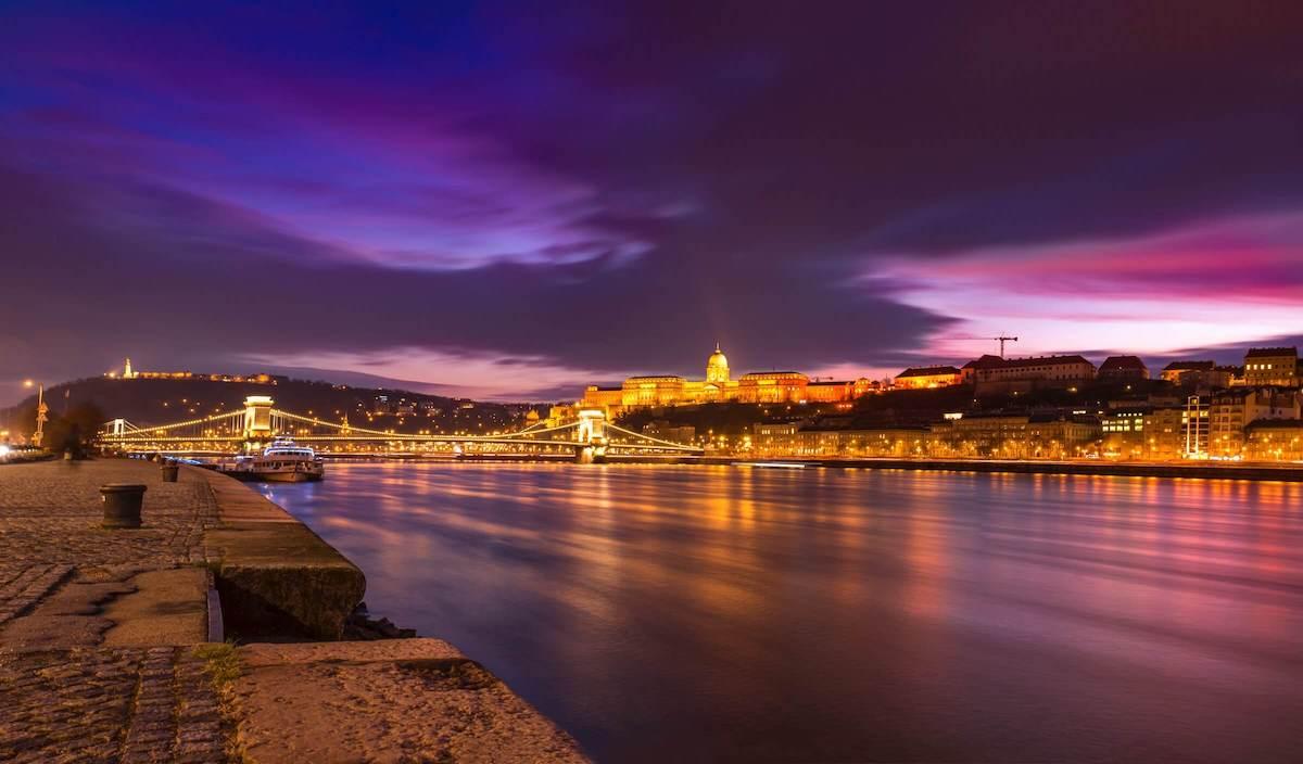 14-daagse kerstreis naar Boedapest: kuurreis en stedentrip ineen